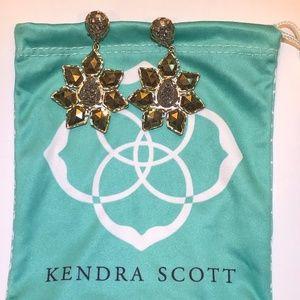 Kendra Scott Greta Earrings